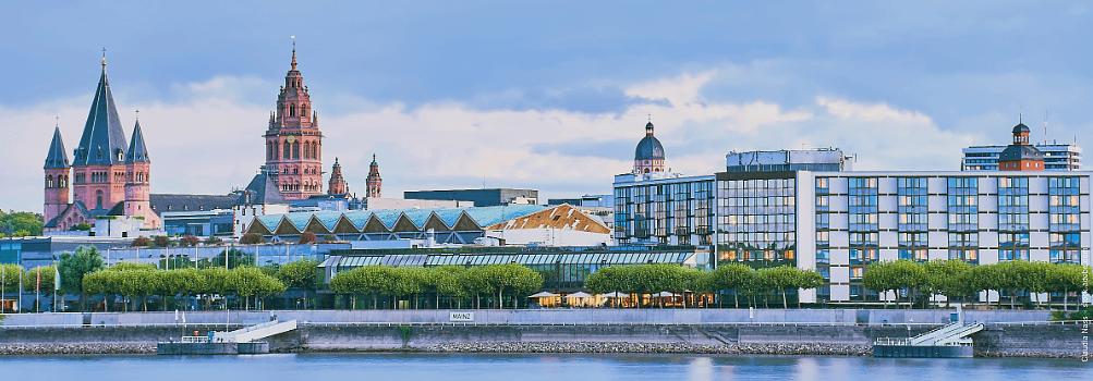 Komet Campus | Johannes-Gutenberg-Universität Mainz Set