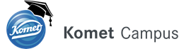 Komet Campus Shop Logo